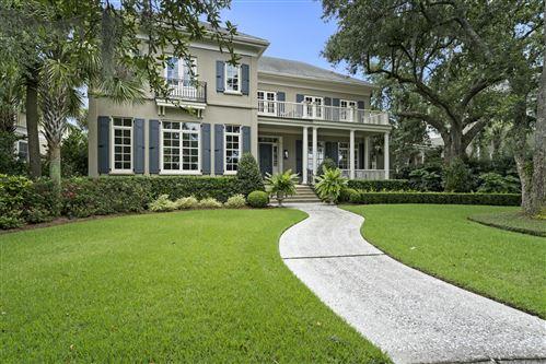 Photo of 611 Island Park Drive, Charleston, SC 29492 (MLS # 20020179)