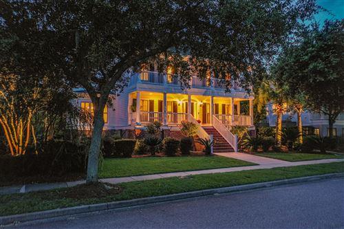 Photo of 232 Beresford Creek Street, Charleston, SC 29492 (MLS # 21019179)