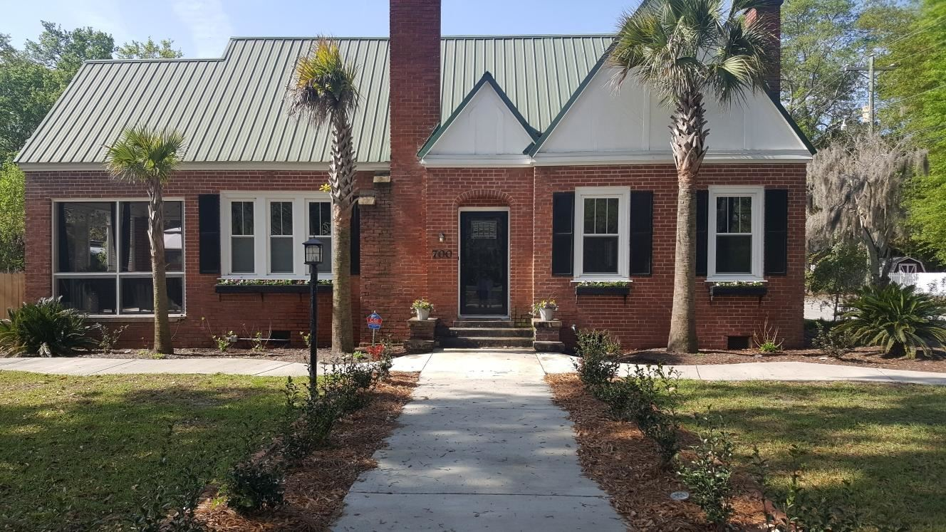 Photo of 700 Hampton Street, Walterboro, SC 29488 (MLS # 21002179)