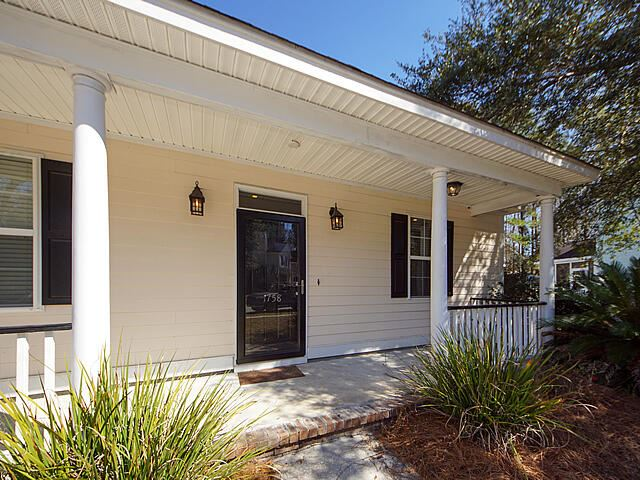 Photo of 1758 Hickory Knoll Way, Johns Island, SC 29455 (MLS # 21005179)