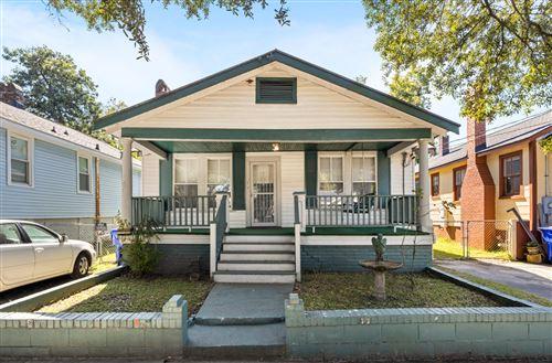 Photo of 5 Gordon Street, Charleston, SC 29403 (MLS # 21028180)