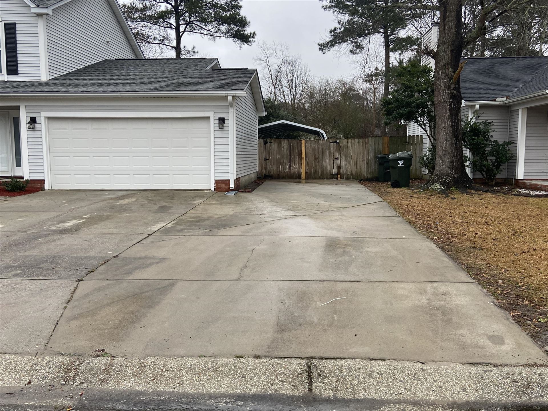 Photo of 284 Okehampton Drive, Goose Creek, SC 29445 (MLS # 21002180)