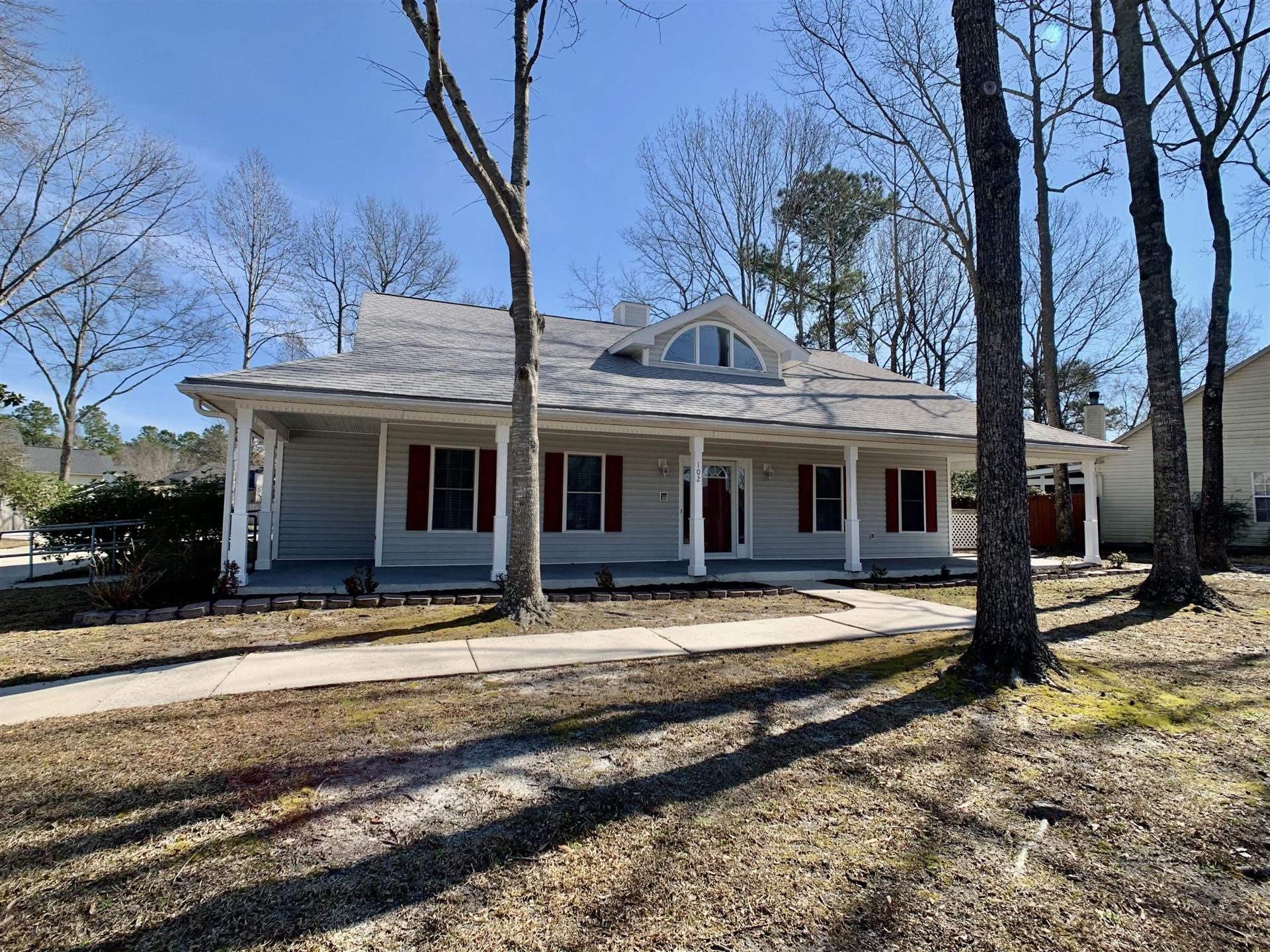 Photo of 102 N Ansel Crossing, Goose Creek, SC 29445 (MLS # 21005180)