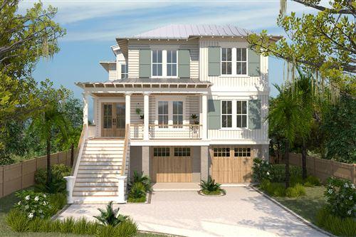 Photo of 2910 Palm Boulevard, Isle of Palms, SC 29451 (MLS # 21021182)