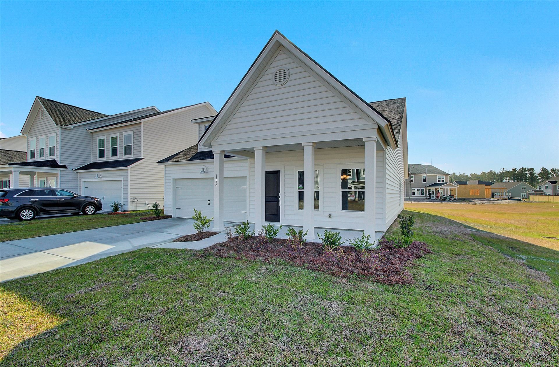 Photo of 105 Haverhill Street, Summerville, SC 29486 (MLS # 20032182)