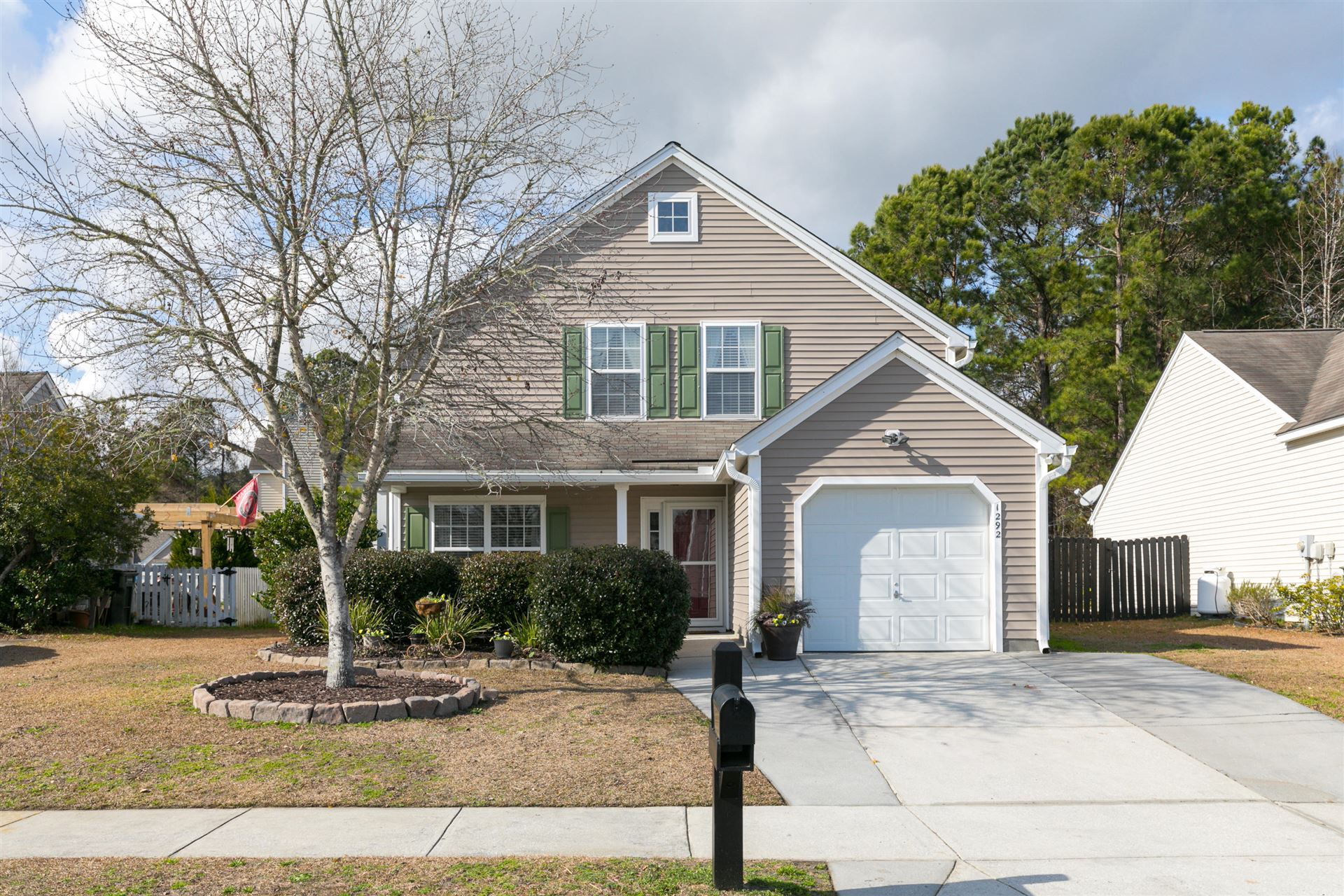 Photo of 1292 Palm Cove Drive, Charleston, SC 29492 (MLS # 21002182)