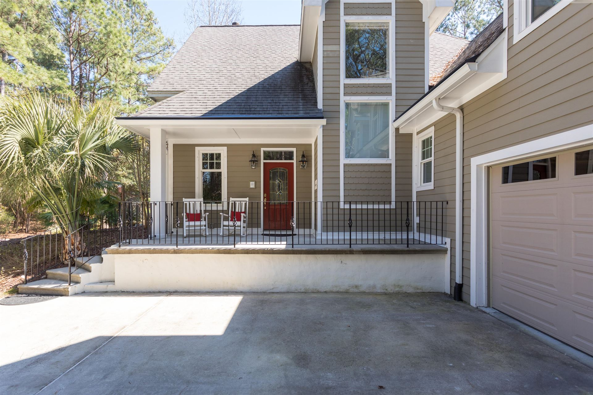 Photo of 6765 Bears Bluff Road, Wadmalaw Island, SC 29487 (MLS # 21005182)
