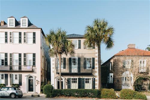 Photo of 57 East Bay Street, Charleston, SC 29401 (MLS # 20013183)