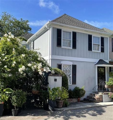 Photo of 12 Poulnot Lane, Charleston, SC 29401 (MLS # 21019183)
