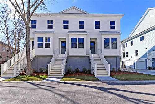 Photo of 129 Howard Mary Drive #B, Charleston, SC 29412 (MLS # 20008185)