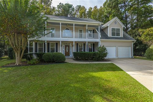 Photo of 2808 Colonnade Drive, Mount Pleasant, SC 29466 (MLS # 20031185)