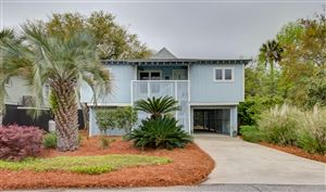 Photo of 1 Sandcrab Court, Isle of Palms, SC 29451 (MLS # 19010188)