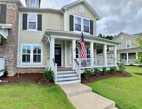 Photo of 3484 Yarmouth Drive, Mount Pleasant, SC 29466 (MLS # 19034189)
