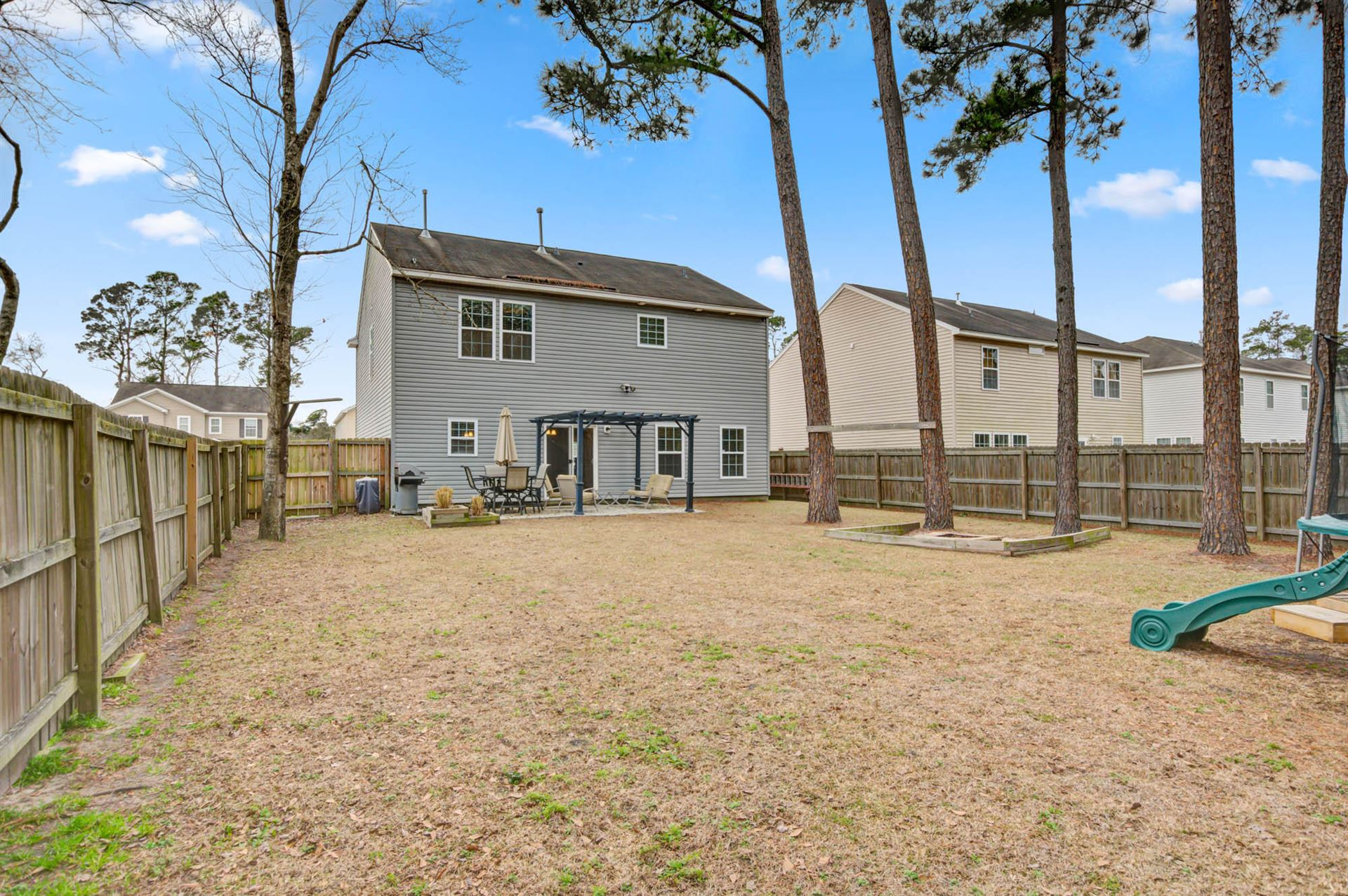 Photo of 225 Withers Lane, Ladson, SC 29456 (MLS # 21002189)