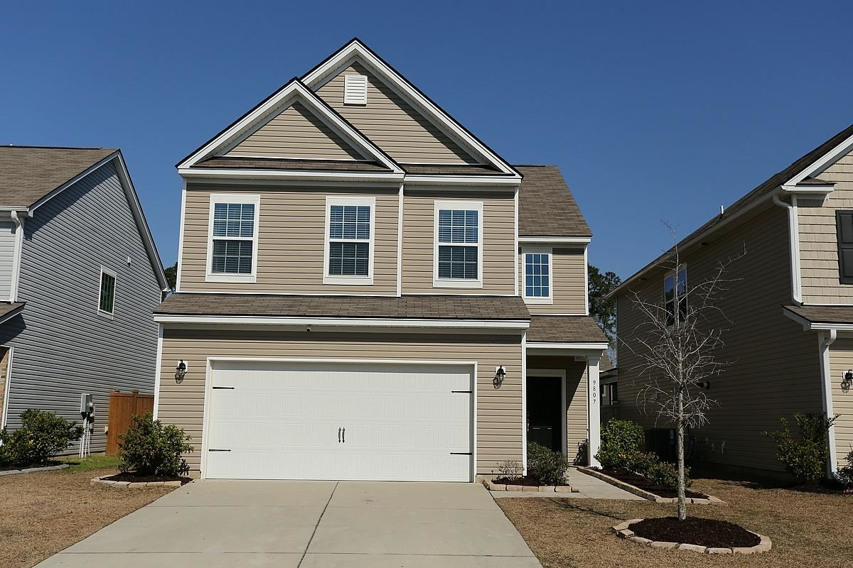 Photo of 9807 Lone Cypress Lane, Ladson, SC 29456 (MLS # 21005190)