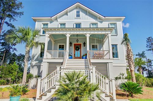 Photo of 2816 Stay Sail Way, Mount Pleasant, SC 29466 (MLS # 20008193)