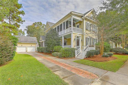 Photo of 1103 Blakeway Street, Charleston, SC 29492 (MLS # 20031193)