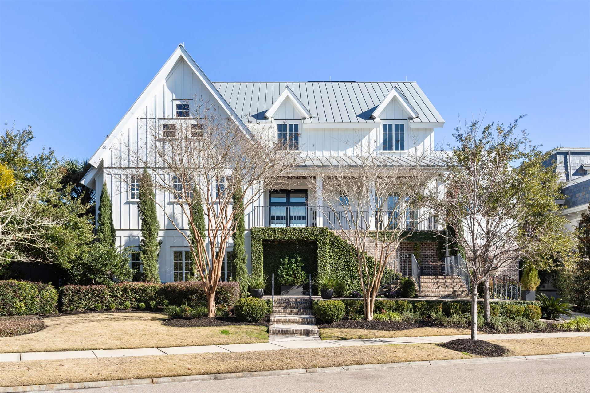 Photo of 477 Creek Landing Street, Charleston, SC 29492 (MLS # 21005194)