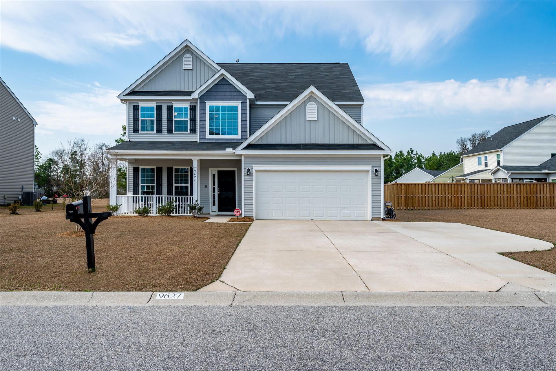 Photo of 9627 Stockport Circle, Summerville, SC 29485 (MLS # 21005195)