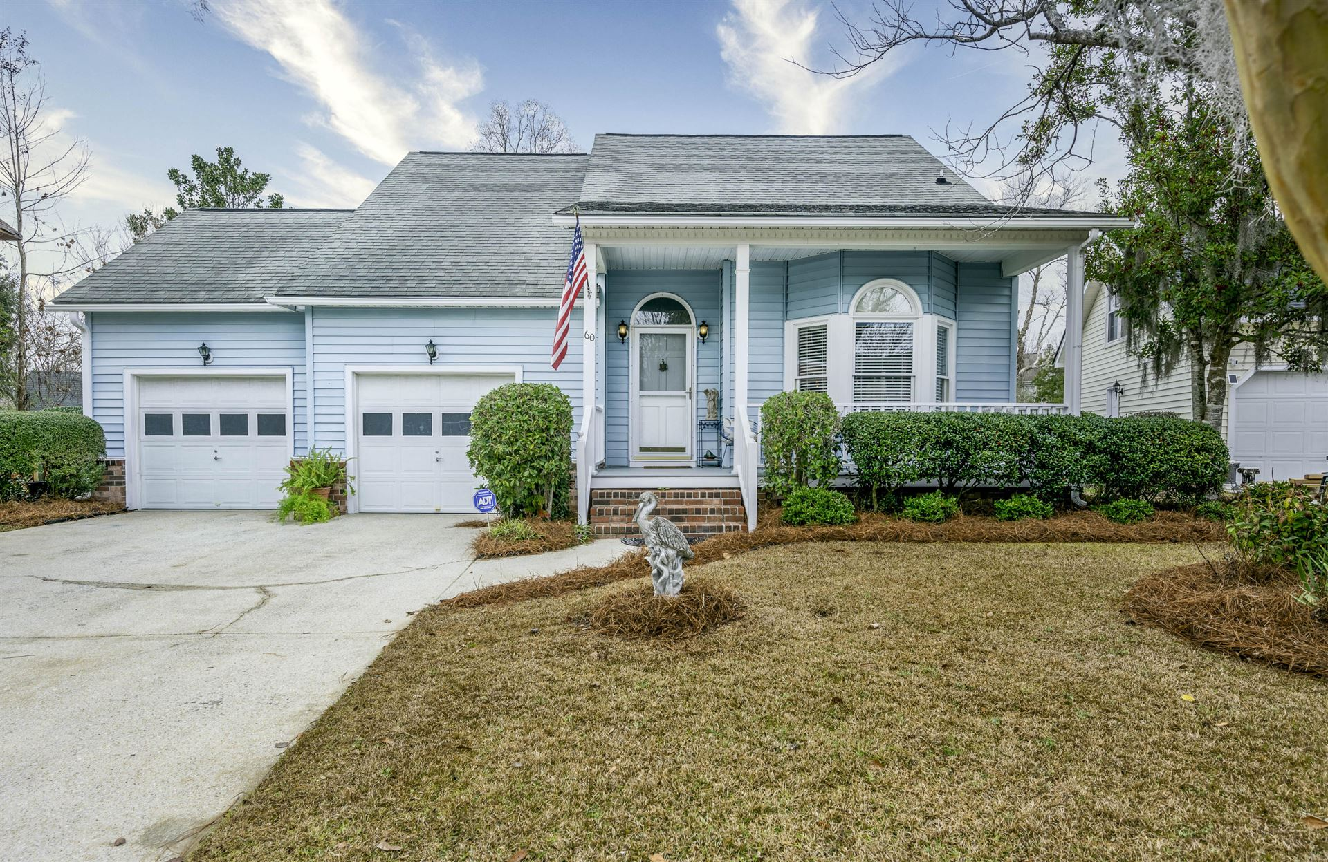 Photo of 60 Three Pence Lane, Charleston, SC 29414 (MLS # 21002196)