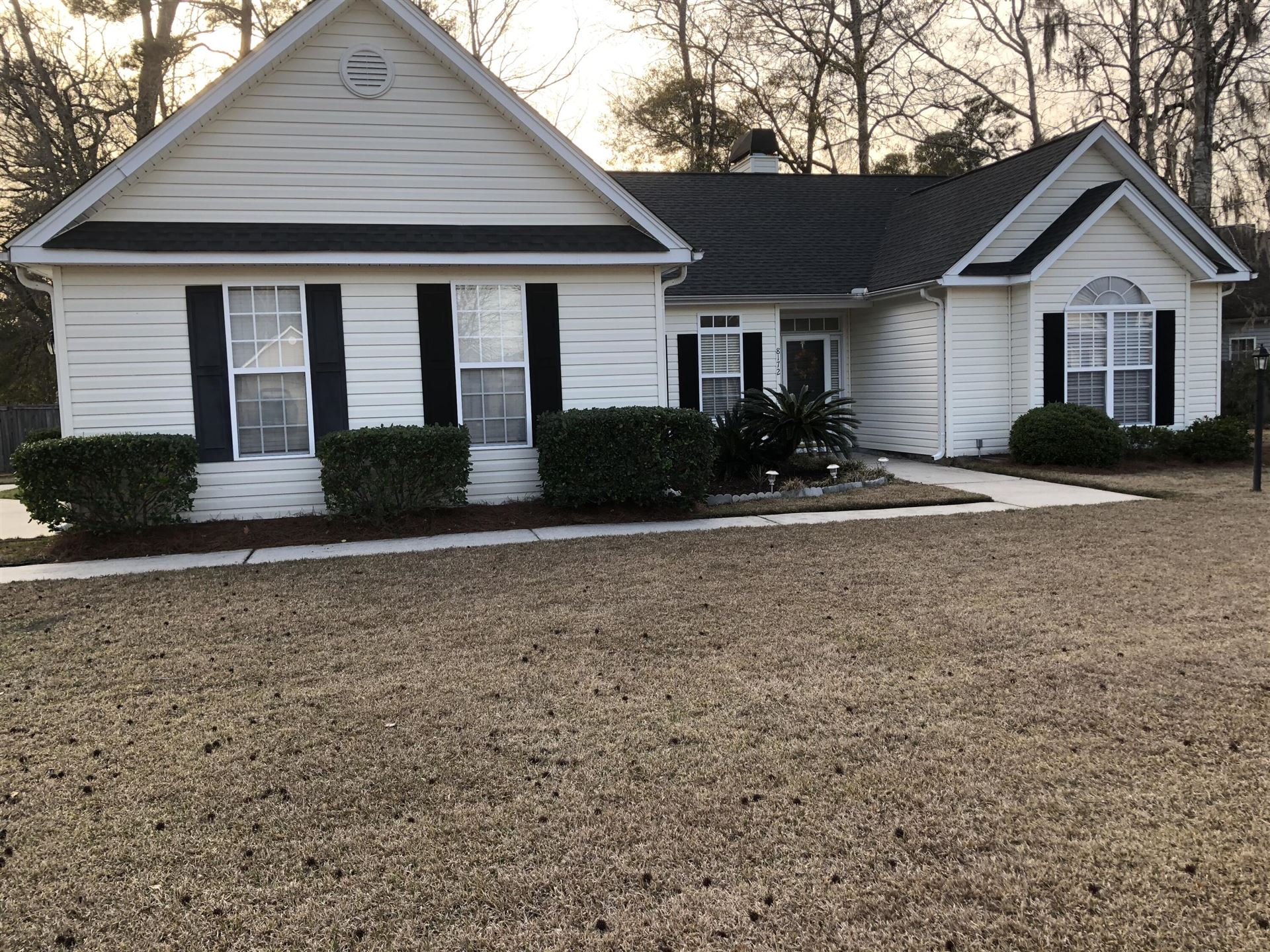 Photo of 8172 Governors Walk, North Charleston, SC 29418 (MLS # 21005196)