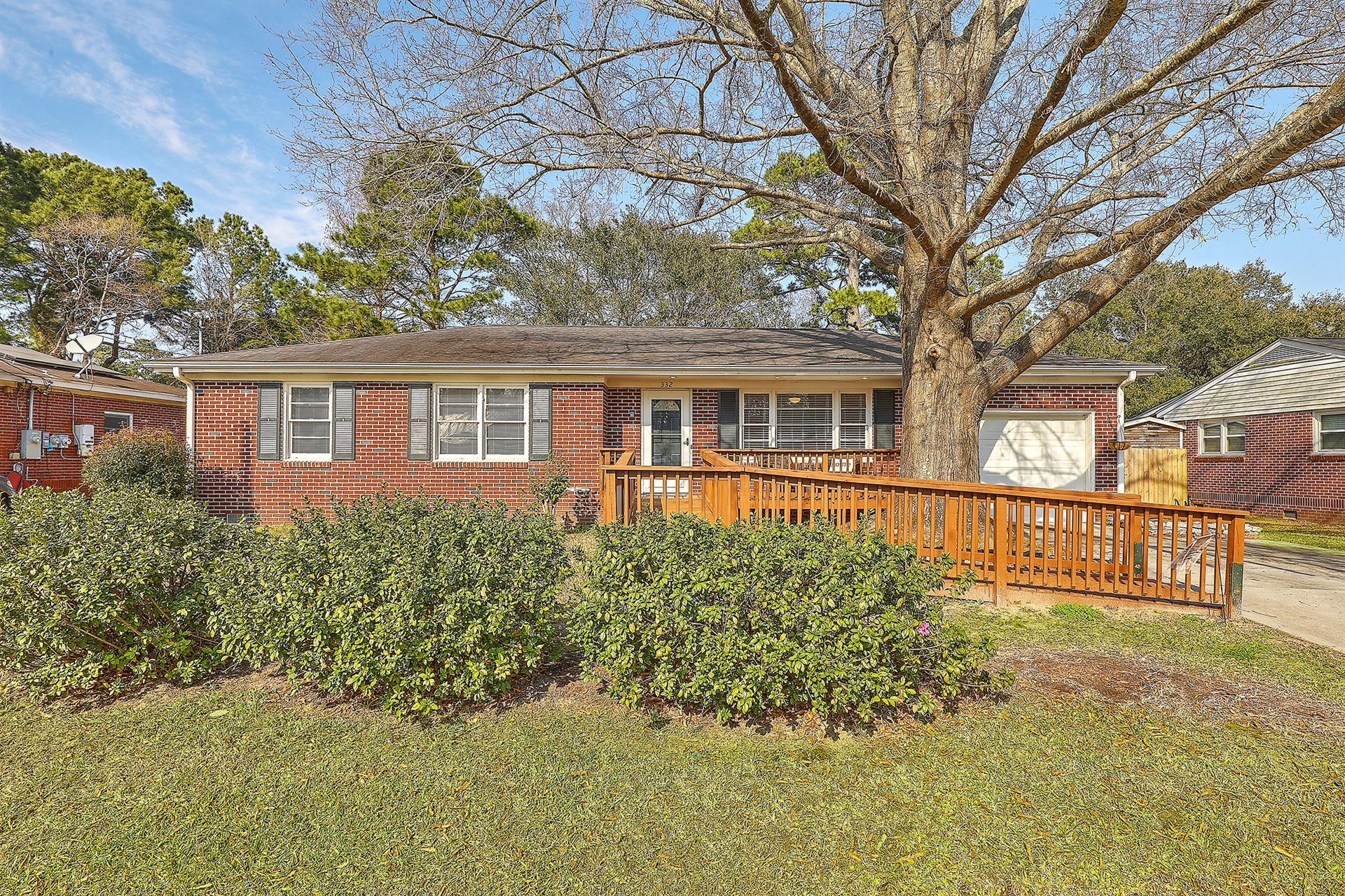 Photo of 332 Swift Avenue, Charleston, SC 29407 (MLS # 21005197)