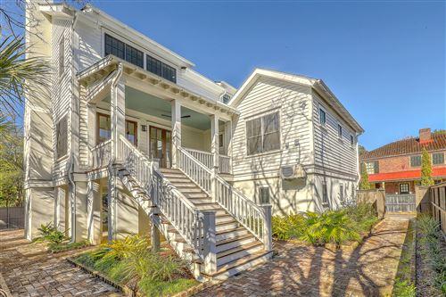 Photo of 146 Bull Street, Charleston, SC 29401 (MLS # 21010198)