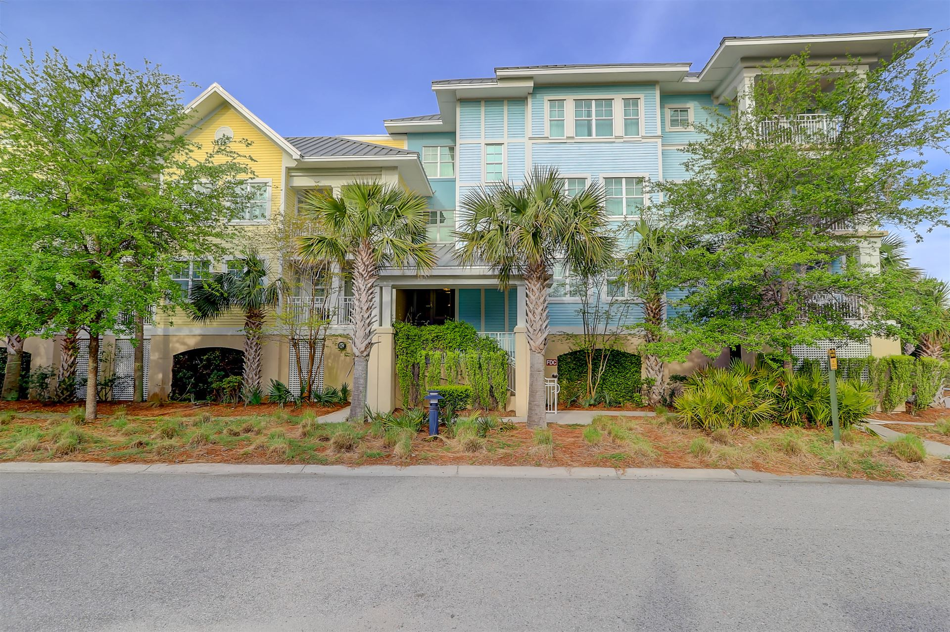 Photo of 5800 Palmetto Drive #R-Vg205, Isle of Palms, SC 29451 (MLS # 21002198)