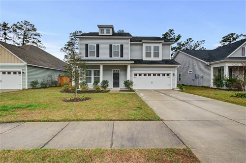 Photo of 7508 Scupper Drive, Hanahan, SC 29410 (MLS # 20005199)