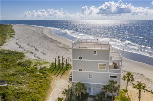 Photo of 4 Summer Place, Folly Beach, SC 29439 (MLS # 20020200)