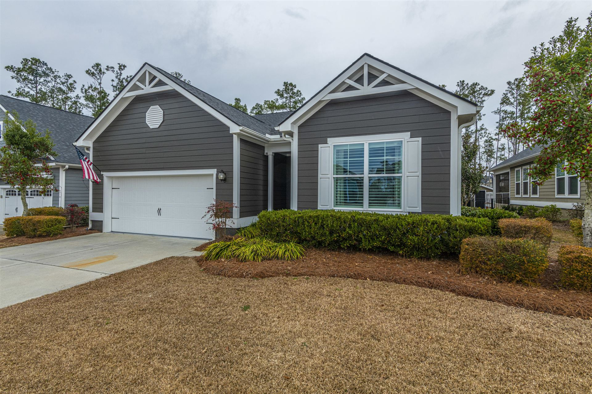 Photo of 112 Riviera Drive, Summerville, SC 29483 (MLS # 21002201)