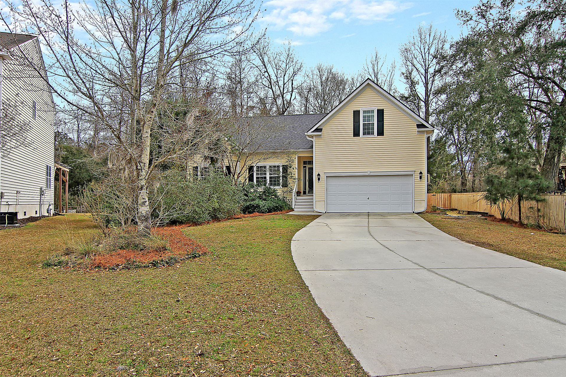 Photo of 2262 Red Fern Lane, Mount Pleasant, SC 29466 (MLS # 21005202)
