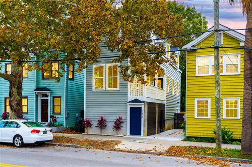Photo of 214 President Street, Charleston, SC 29403 (MLS # 20031203)