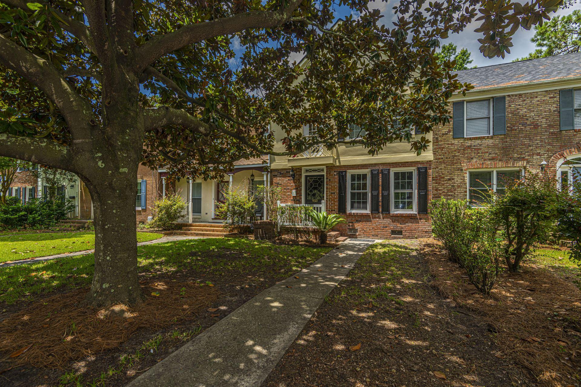 933 Cottingham Drive, Mount Pleasant, SC 29464 - #: 20018203