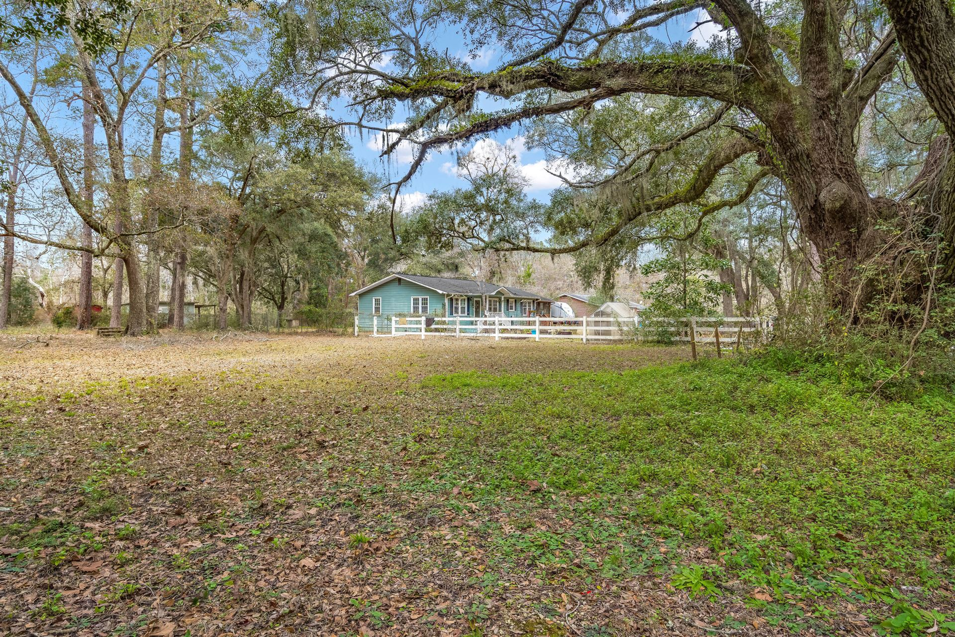 Photo of 5611 Highway 174, Adams Run, SC 29426 (MLS # 21002204)