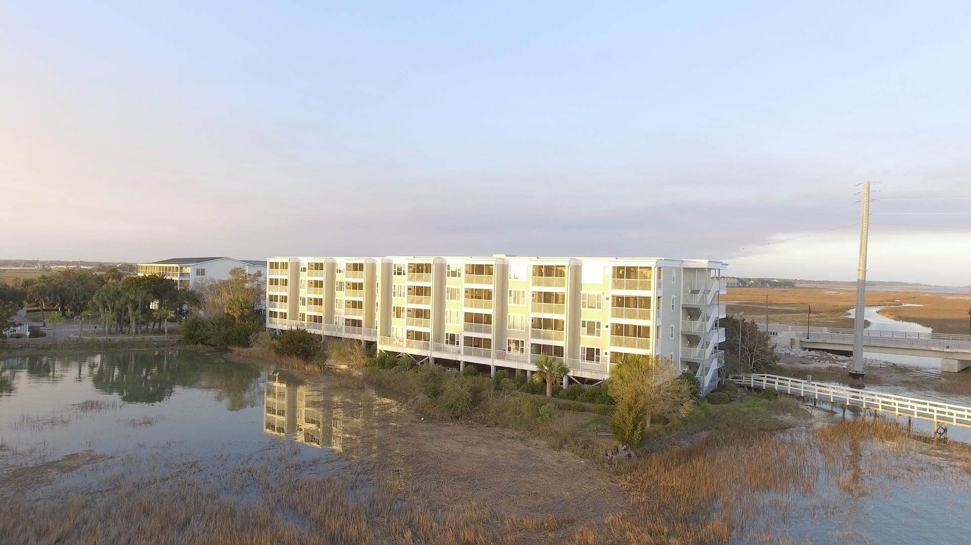 Photo of 2395 Folly Road #1a, Folly Beach, SC 29439 (MLS # 21002205)