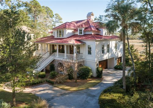 Photo of 2835 Old Drake Drive, Seabrook Island, SC 29455 (MLS # 20007206)