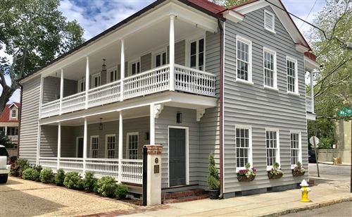 Photo of 160 Tradd Street, Charleston, SC 29401 (MLS # 20014207)
