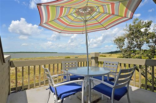 Photo of 1336 Pelican Watch Villas, Seabrook Island, SC 29455 (MLS # 21024207)