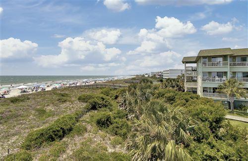 Photo of 1300 Ocean Boulevard #238, Isle of Palms, SC 29451 (MLS # 21016208)