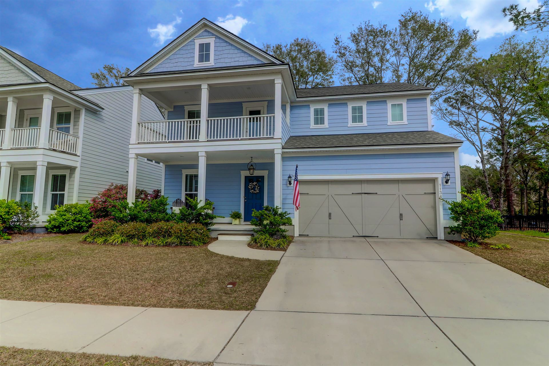 1134 Bright Court, Charleston, SC 29412 - #: 20006208