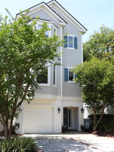 Photo of 14 Commons Court, Isle of Palms, SC 29451 (MLS # 20017209)