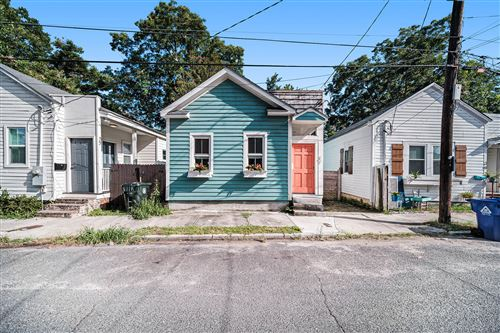 Photo of 37 Poinsett Street, Charleston, SC 29403 (MLS # 21019215)