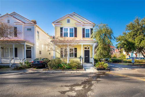 Photo of 15 Smith Place, Charleston, SC 29401 (MLS # 21000216)