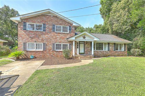 Photo of 1223 Charlestowne Drive, Charleston, SC 29407 (MLS # 21016216)