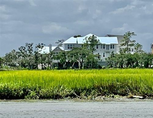 Photo of 1251 Water View Lane, Charleston, SC 29492 (MLS # 20021220)