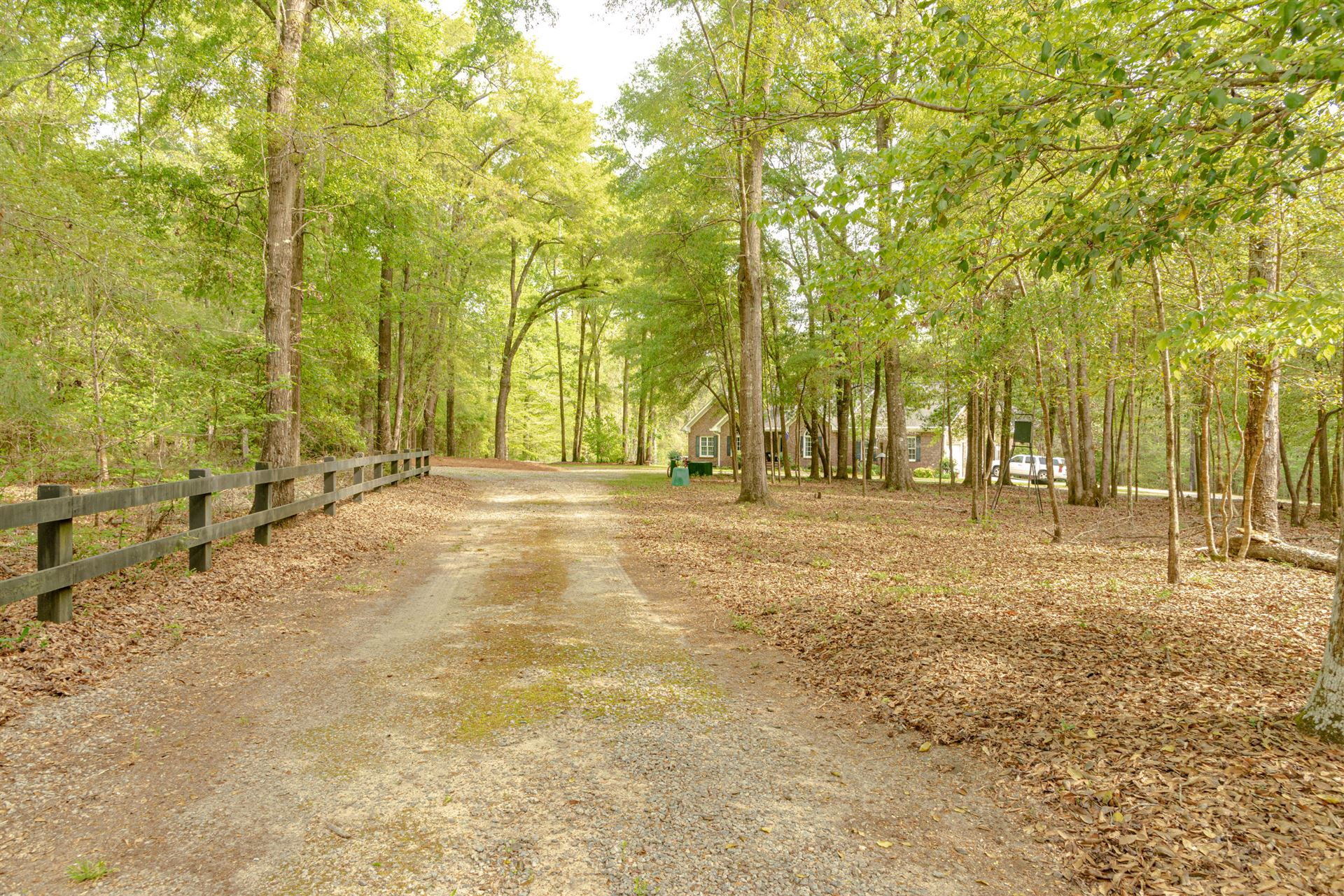 Photo of 464 Shady Oaks Lane, Walterboro, SC 29488 (MLS # 21010220)