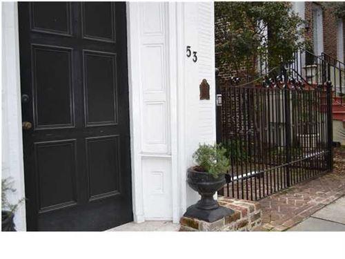 Photo of 53 Hasell Street #K, Charleston, SC 29401 (MLS # 21005221)