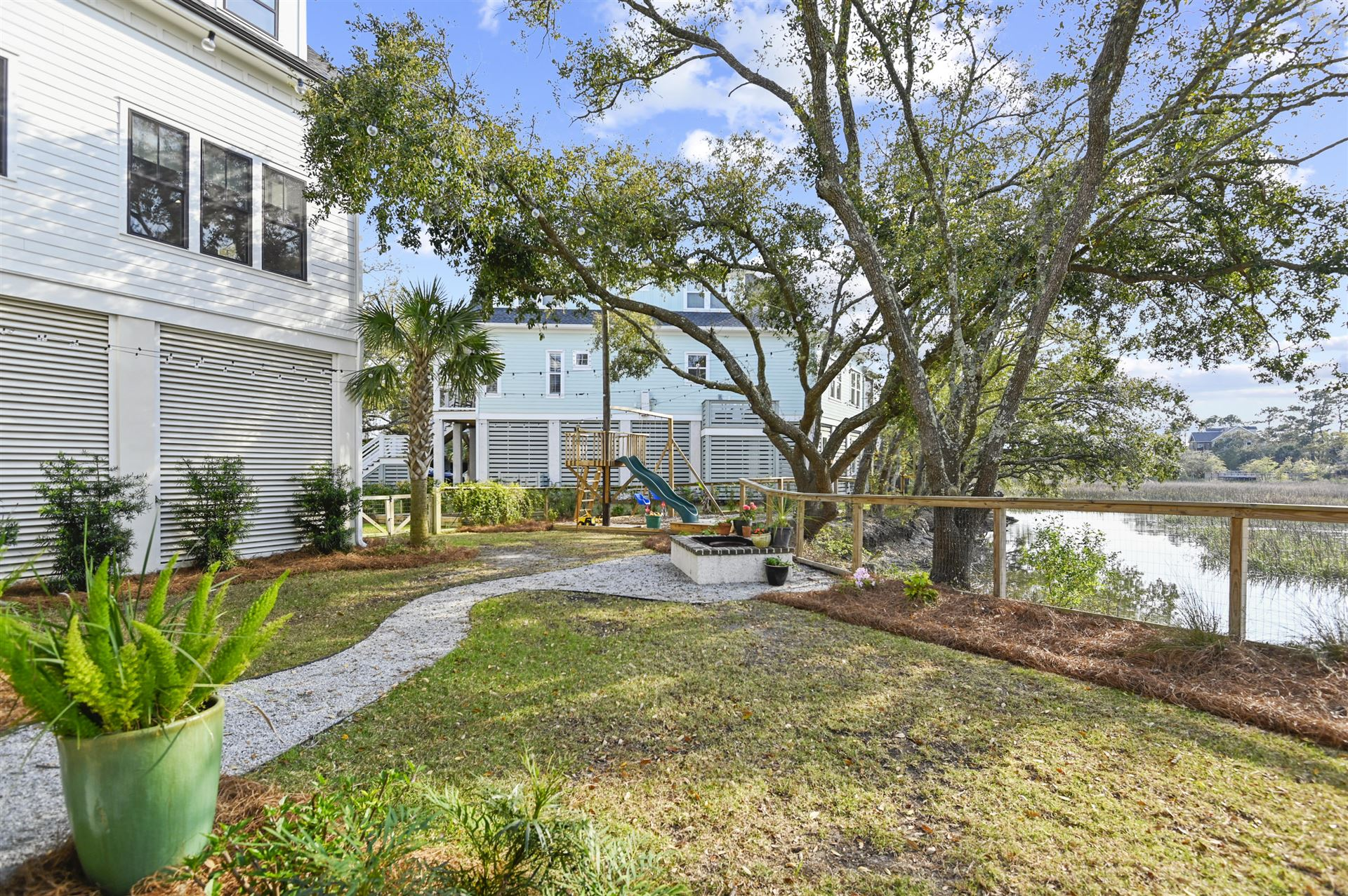Photo of 668 Cedar Point Drive, Charleston, SC 29412 (MLS # 21010221)