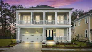 Photo of 2874 Clearwater Drive, Mount Pleasant, SC 29466 (MLS # 18002224)